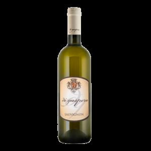 Sauvignon DOP, vino bianco in bottiglia